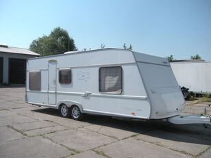 Elegante 620 caravan trailer