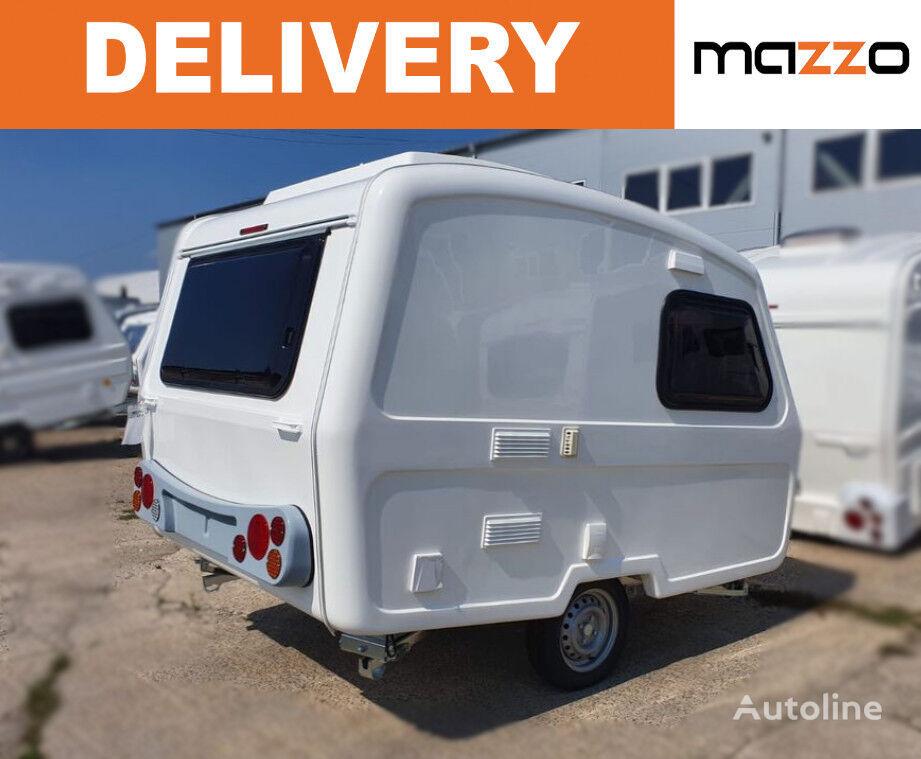 new NIEWIADOW N126E 270x184x185   2+2  caravan trailer