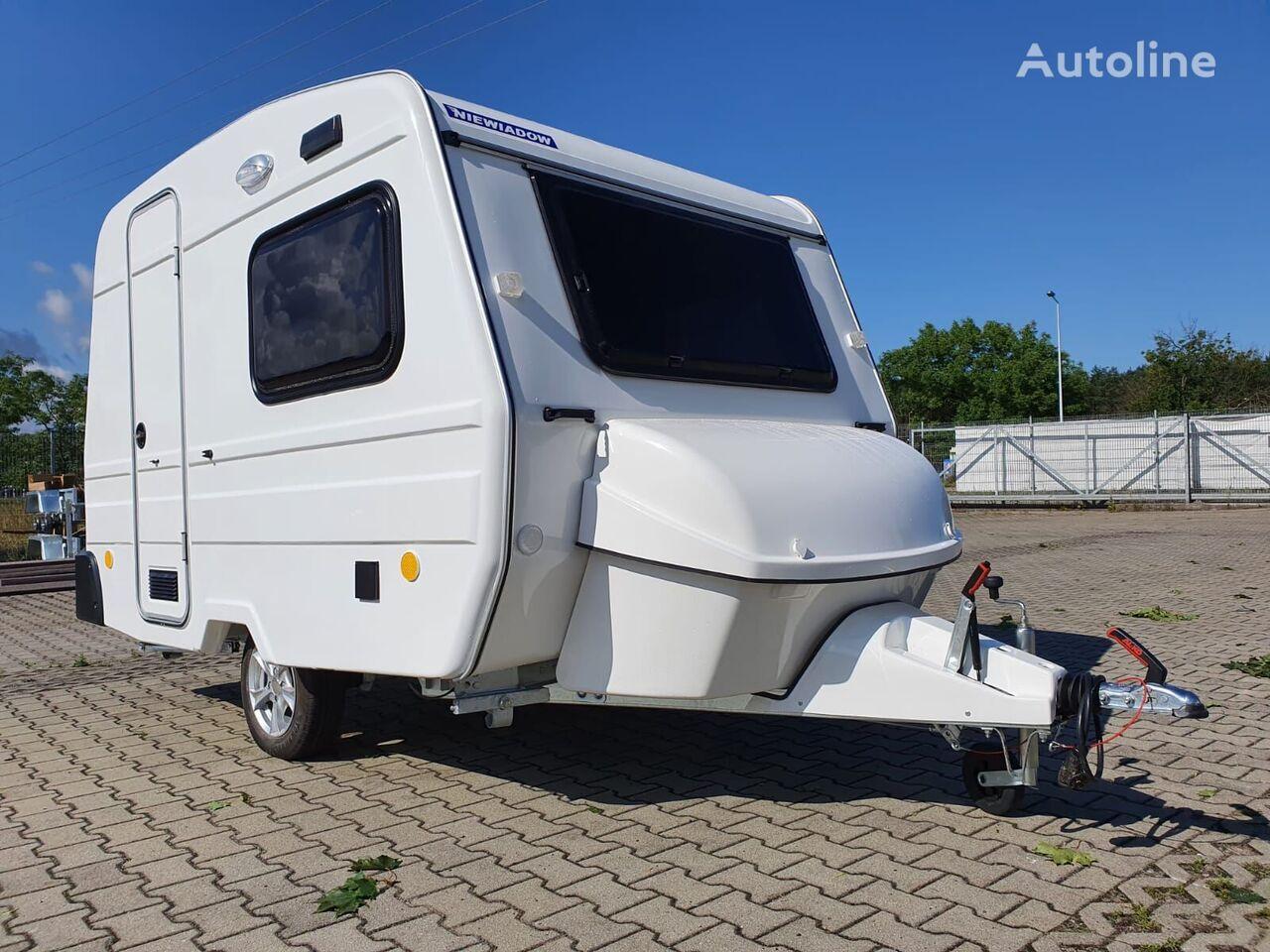 new NIEWIADOW N126NN caravan trailer
