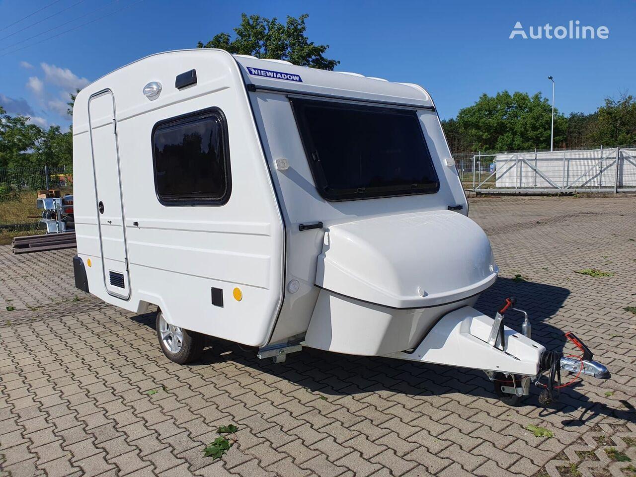 new NIEWIADOW N126NTL caravan trailer