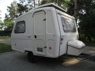 NIEWIADOW N126e caravan trailer