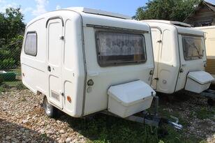 NIEWIADOW N126e рессоры  ЗАРЕЗЕРВИРОВАН caravan trailer