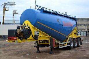 new GuteWolf cement tank trailer