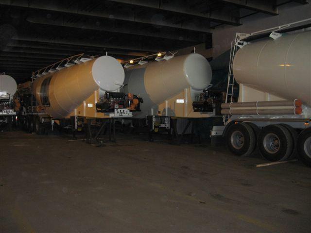 new LIDER LIDER NEW 2020  MODELS bulk cement trailer cement tank trailer