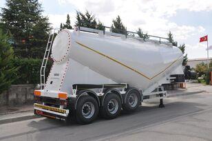 new OZGUL cement tank trailer