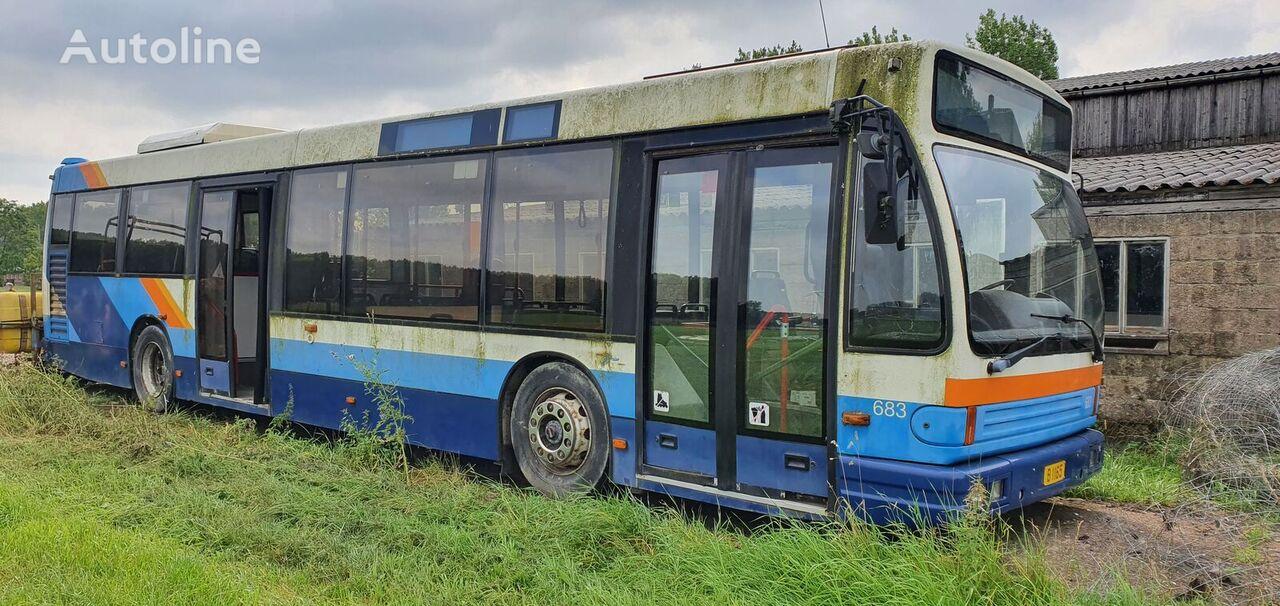 DEN OUDSTEN Alliance B96 city bus for parts