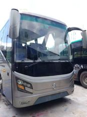 new GOLDEN DRAGON 50 seats city bus