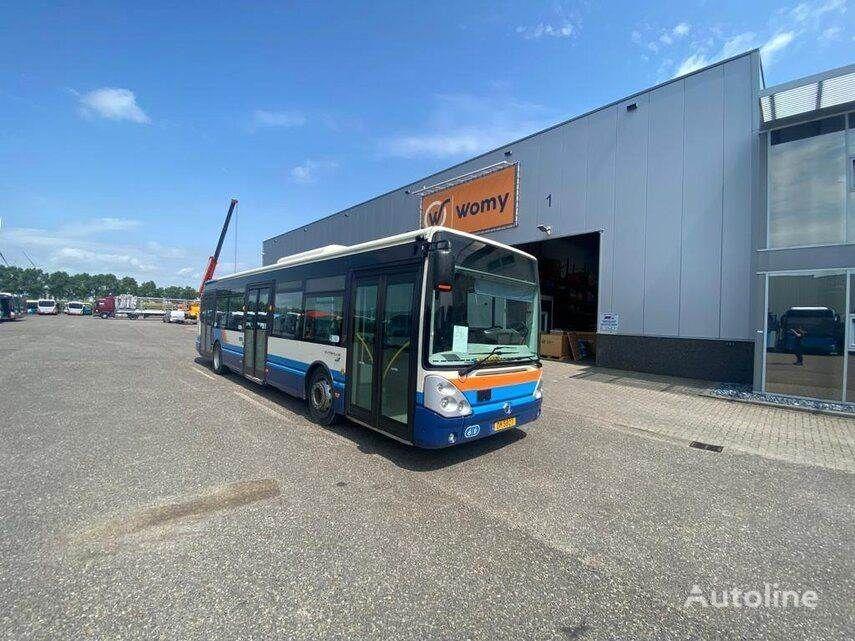 IVECO Irisbus Citelis (EURO 5 | 2007 | AIRCO) city bus