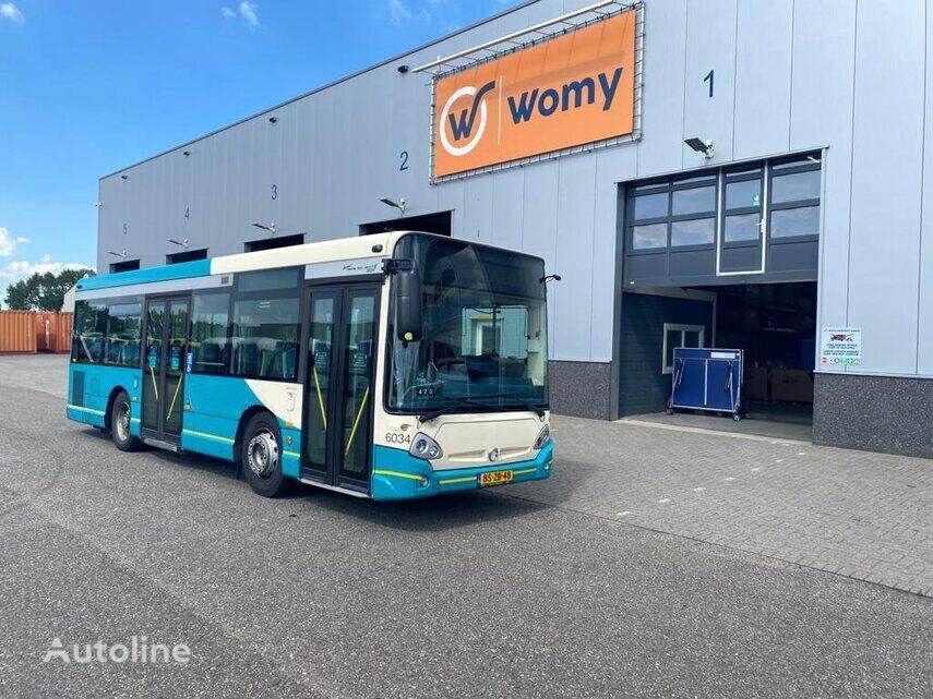 IVECO Irisbus GX 127 (EURO 5 | 9 Meter | 2007) city bus