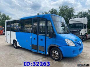 IVECO Kutsenits Daily - 50C18 - Euro5 city bus