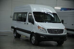 new JAC SUNRAY city bus