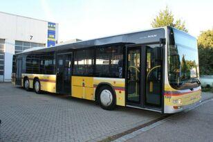 MAN A 26/ NL-363/ 13,70 m/ Lions City/  117 Plätze city bus