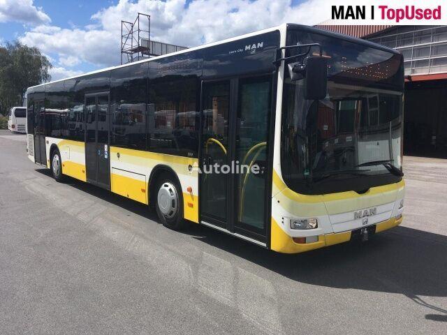 MAN LION'S CITY / A21 city bus