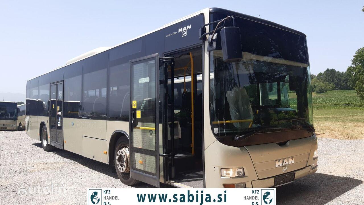 MAN MAN Lions City A20/Klima/350 PS/45+45 city bus
