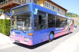 MERCEDES-BENZ O 405 N2 city bus