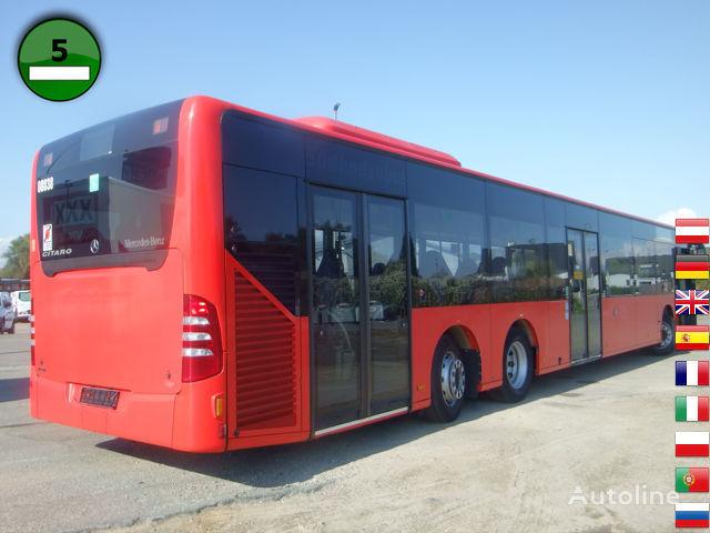 MERCEDES-BENZ O 530 L Citaro KLIMA STANDHEIZUNG 15 Meter city bus