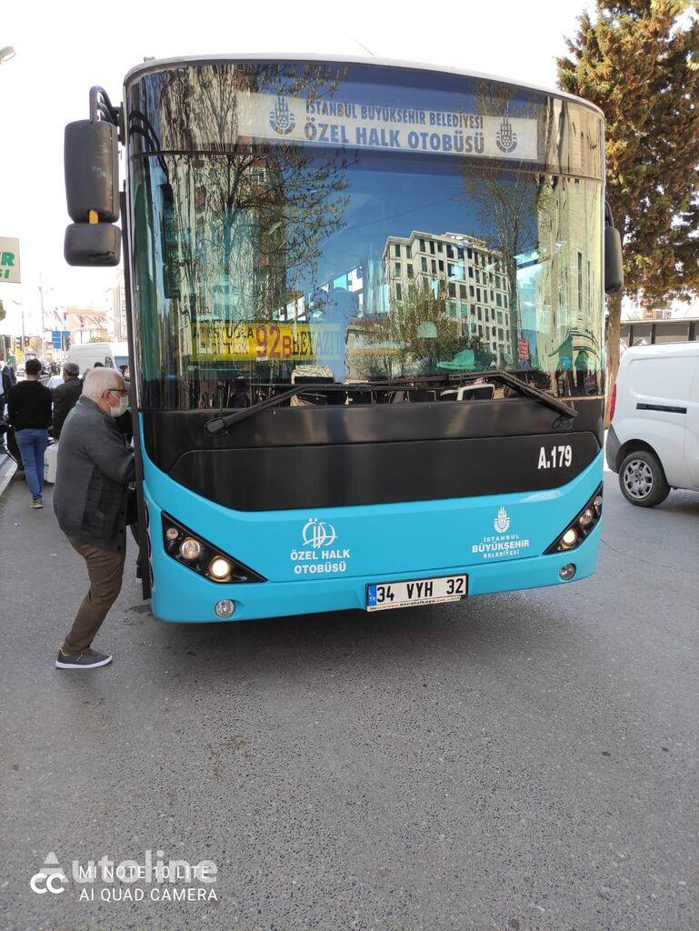 OTOKAR EURO 4 CITY BUS city bus