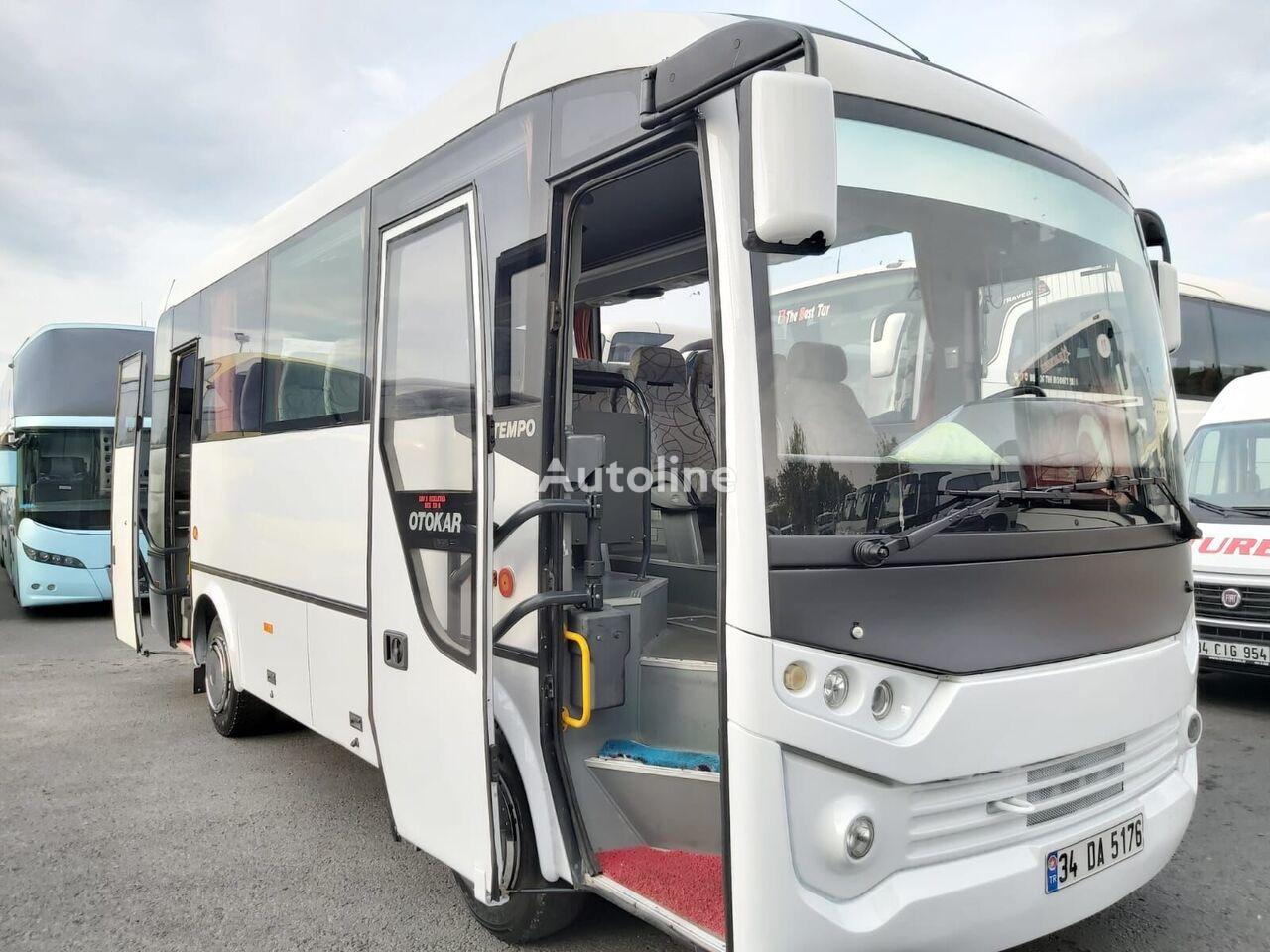 OTOKAR TEMPO city bus