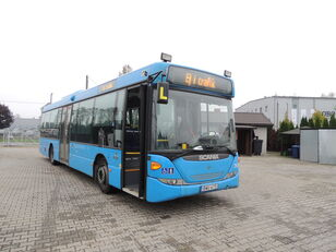 SCANIA OmniLink EURO-5 EEV KLIMA 5 UNITS city bus