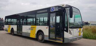 VAN HOOL Man motor city bus