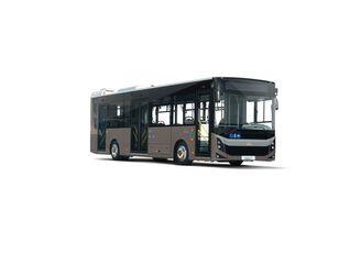 new BMC Автобус BMC NEOCITY 10 m (дизель) city bus