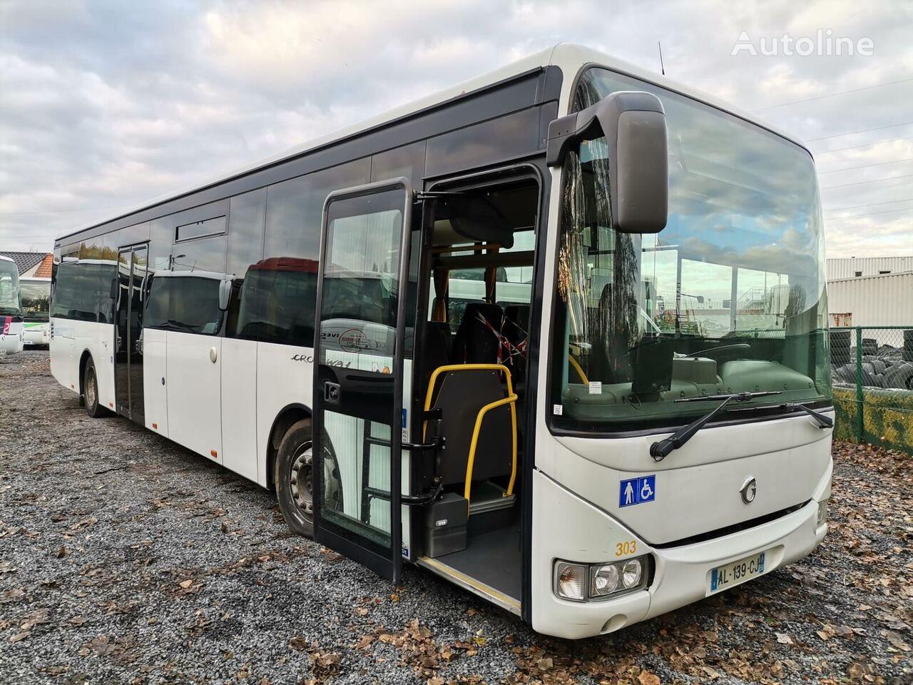 IRISBUS Crossway LE city bus