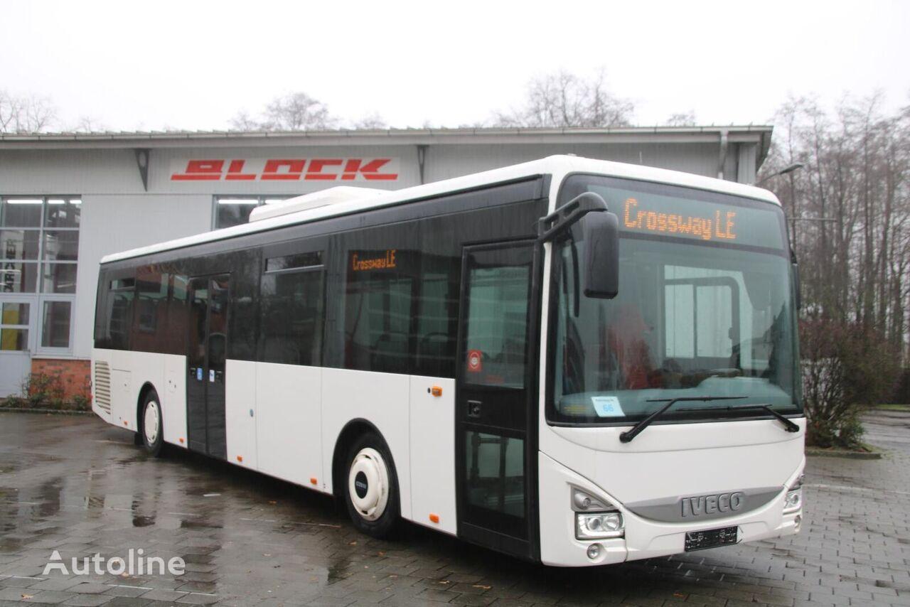 IVECO Crossway LE / Klima (O530/S 415 NF/A20) city bus