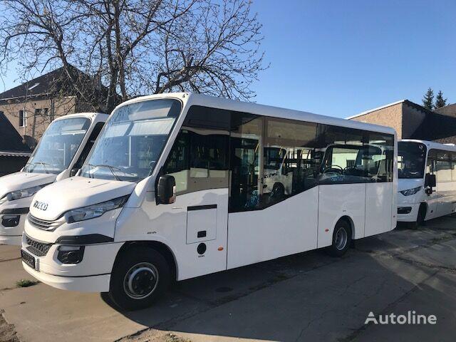 new IVECO Daily 70C17 Bavaria City Low Floor, COC, New Vehicle on stock city bus