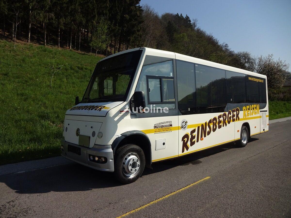 IVECO Kutsenits City Iveco C65C EURO5 city bus