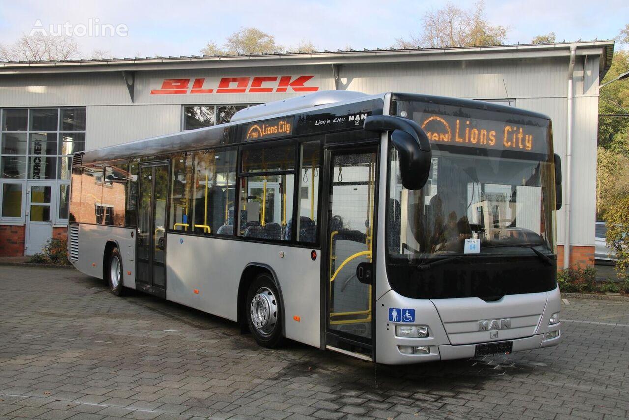 MAN A 78 Lion`s City - EEV (O 530LE/S 415 NF/A20) city bus