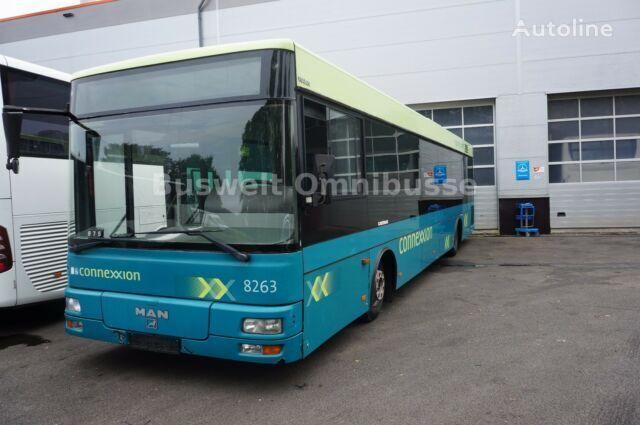 MAN A66 Viabus Caetano A21 A20 city bus