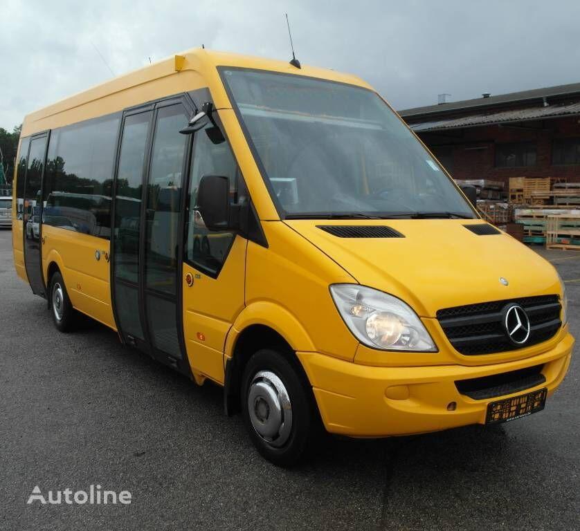 MERCEDES-BENZ 5x Stück/ O 516 CDI Sprinter City 65/Klima/EURO 5/ city bus