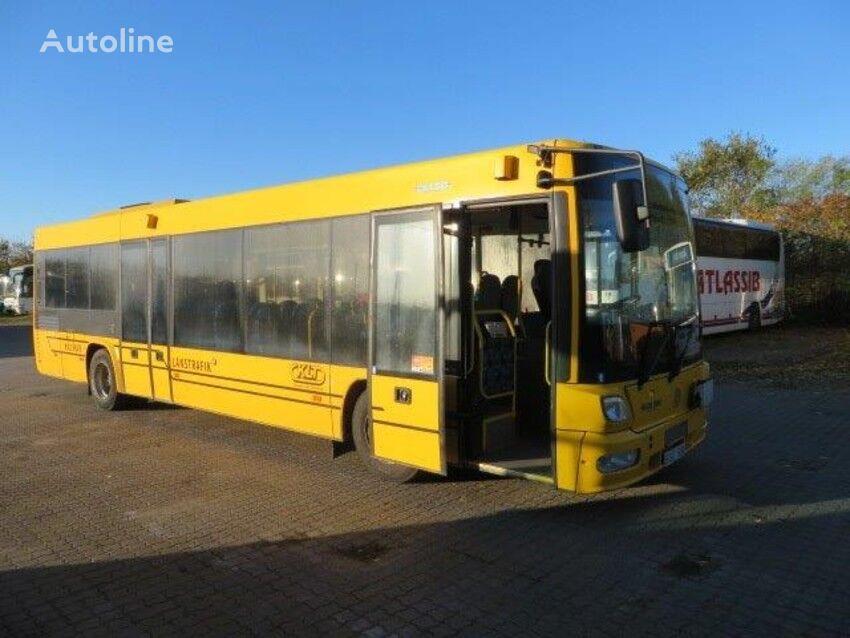 MERCEDES-BENZ ATEGO KUTSENITS city bus
