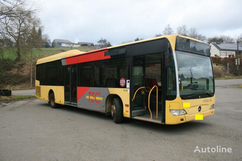 MERCEDES-BENZ Citaro LE city bus