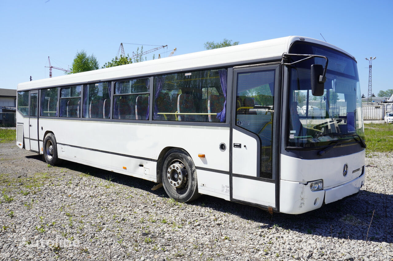 MERCEDES-BENZ Conecto city bus