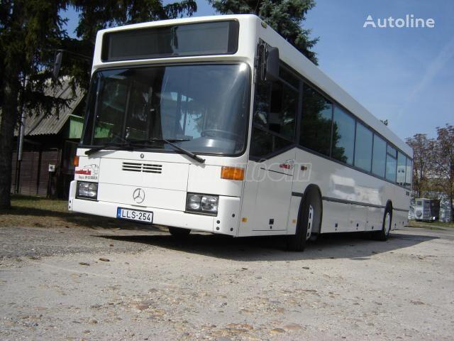MERCEDES-BENZ O.405 N city bus