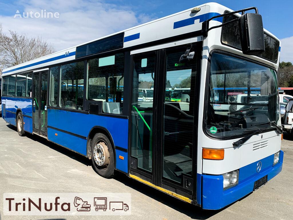 MERCEDES-BENZ  O 405 N  city bus