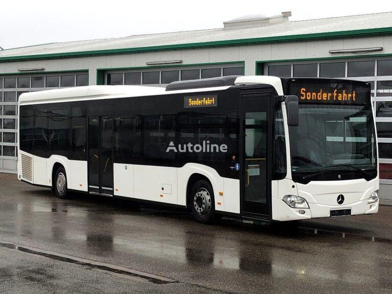 MERCEDES-BENZ O 530 Citaro C2 LE 2x city bus