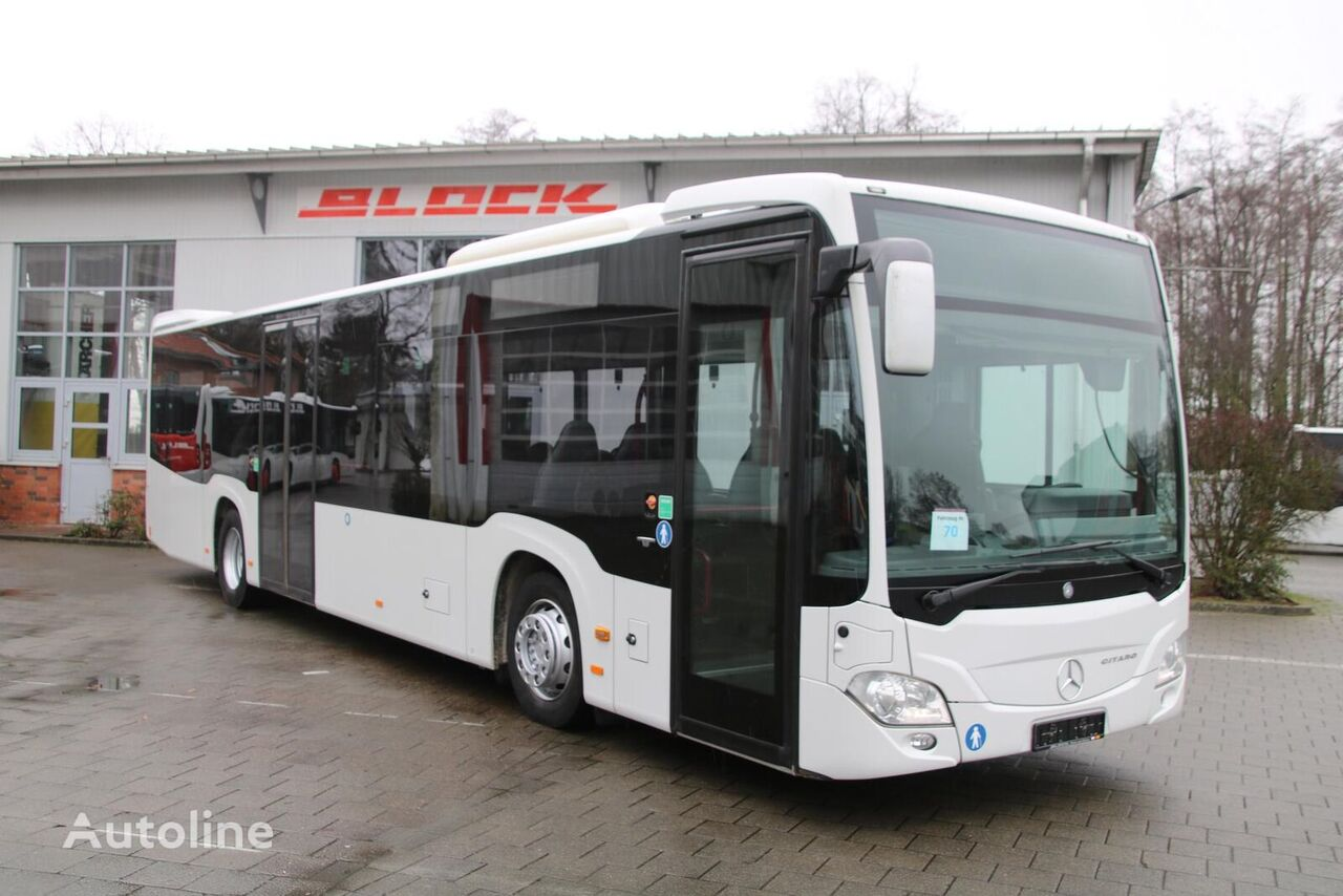 MERCEDES-BENZ O 530 Citaro C2 Ü / Euro 6 / Klima city bus