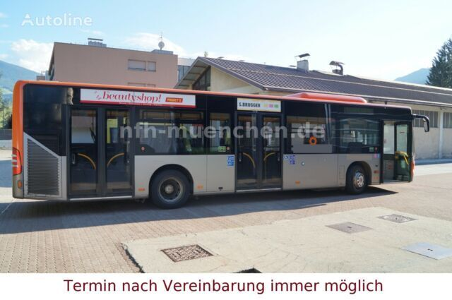 MERCEDES-BENZ O 530 Citaro E4 city bus