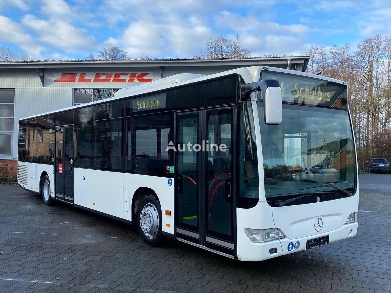 MERCEDES-BENZ O 530 Citaro / Euro 4 / Klima city bus