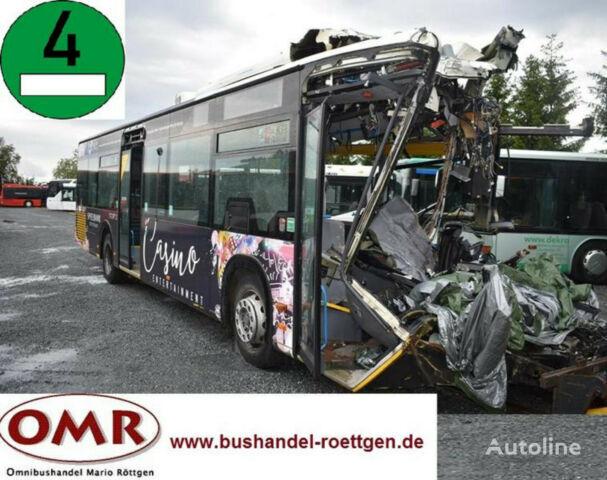 damaged MERCEDES-BENZ O 530 Citaro / Unfallbus / A21 Lion's City / 415 city bus