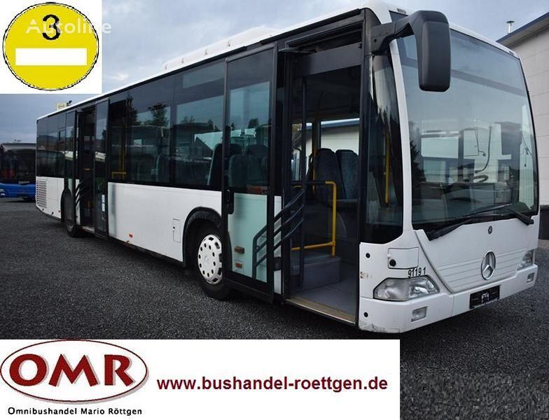 MERCEDES-BENZ O 530 Ü Citaro / Lion`s City / A20 / 415 / org. KM city bus