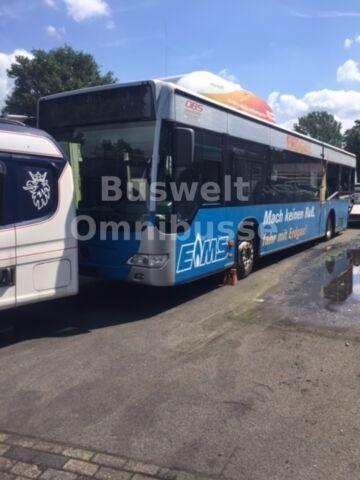 MERCEDES-BENZ O530 citaro CNG auch als teilespender city bus