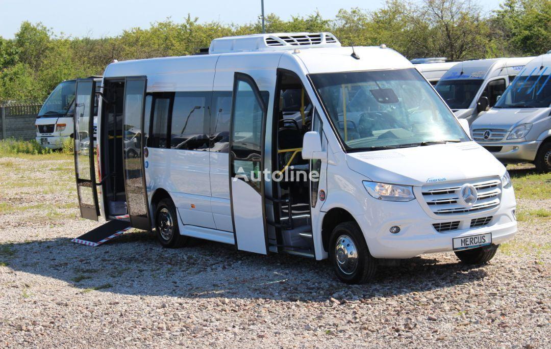 new MERCEDES-BENZ Sprinter 516 city bus
