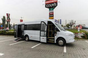 MERCEDES-BENZ Sprinter City *COC*  5500KG*  15+1 SEAT +1 WC+12 STANDING city bus