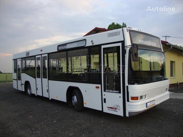 NEOPLAN Omnibus city bus