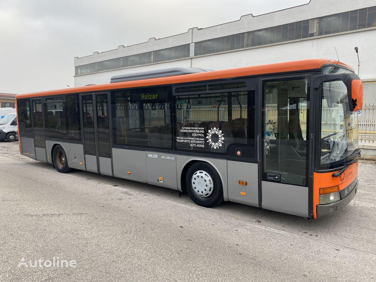 SETRA Stetra 315 NF euro 4.950 city bus