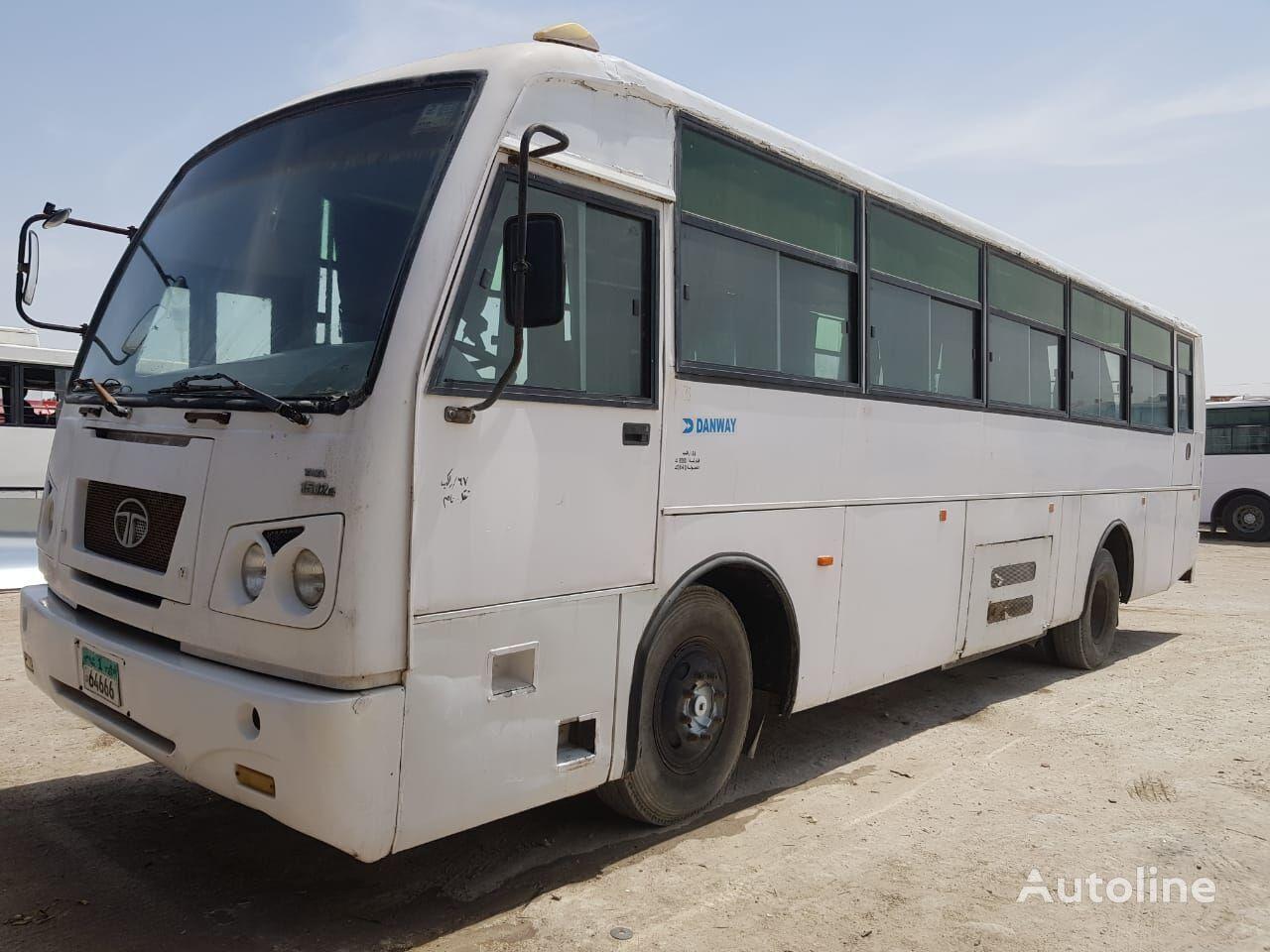 TATA 1316C city bus