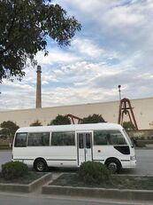 TOYOTA Coaster city bus